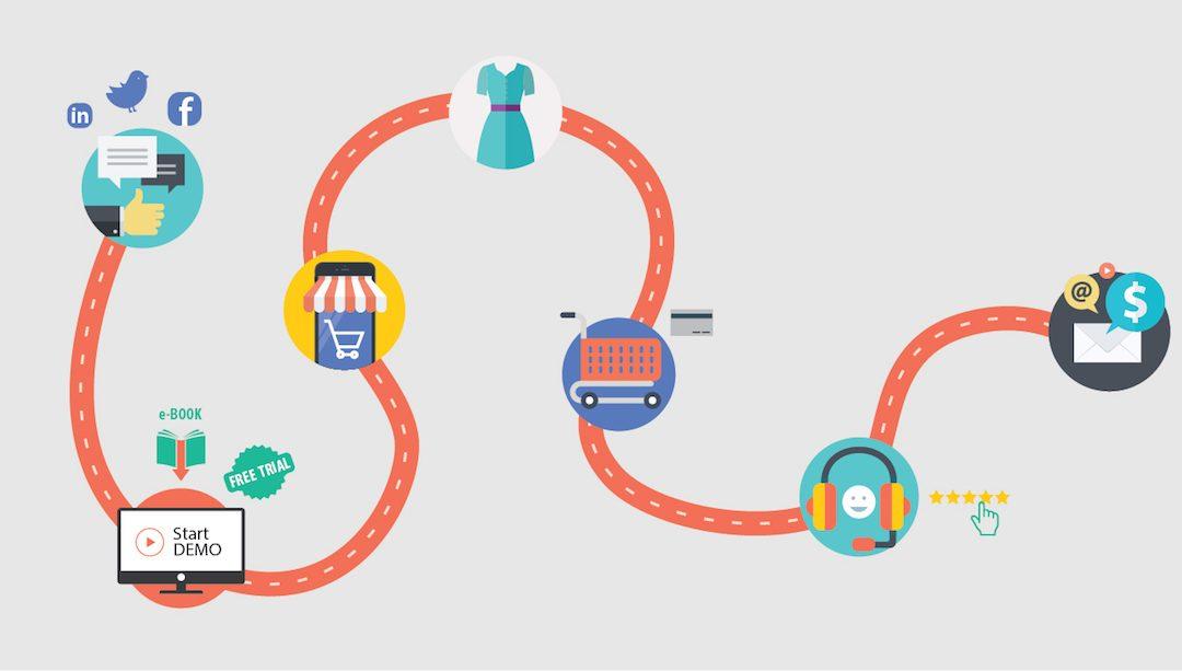 Come Creare Una Customer Journey: il Modello Delle 5 E