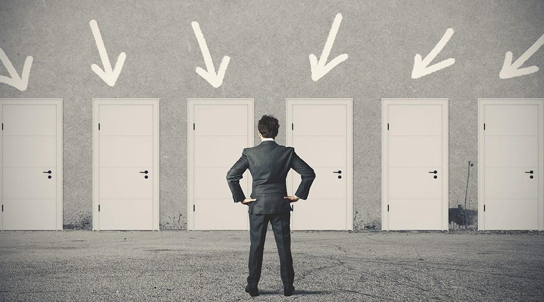 Scegliere un CRM: 4 dritte indispensabili per centrare l'investimento
